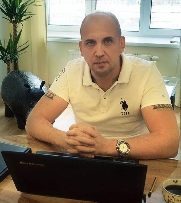 Sergej Martschukov